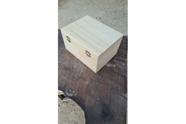 Ham Kutu ve Detay Bıçağı Kit