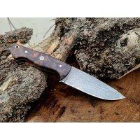 Ozul Knives-1 Damascus  Av Bıçağı