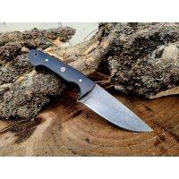 Ozul Knives 5 Damascus Av Bıçağı