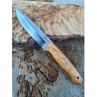Ozul Knives-14  N-690 Bushcraft