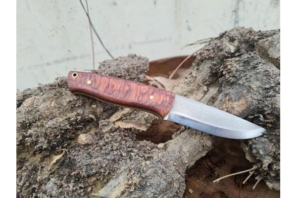 Ozul Knives-2 N690 Av Bıçağı Scandi