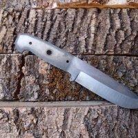 Ozul-H8 Bıçak Namlusu 4116 Paslanmaz