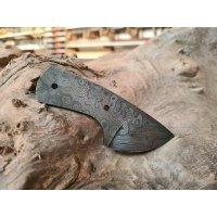 Ozul-32 Damascus Bıçak Namlusu