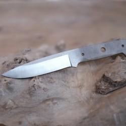 Ozul-7 Bıçak Namlusu N690