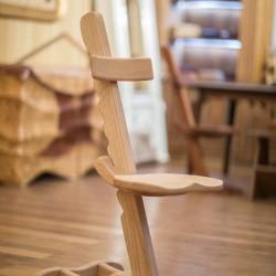 Çalışma Sandalyesi Ozul-2