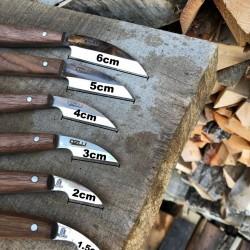 Detay Bıçağı D-2