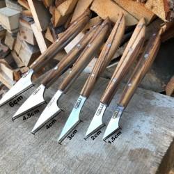 Detay Bıçağı D-4 Kiridashi