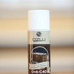 Ozul-On6 C40 Ahşap Cilası 200ml