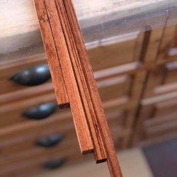 10mmx10mmx100cm Gül Ağacı Çıta 1 Adet