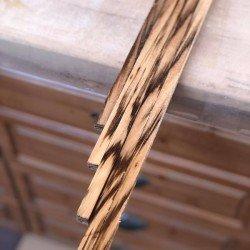 10mmx10mmx100cm Zeytin Ağacı Çıta