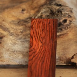 2cmx4cmx13cm Cocobola Ağacı Kabza
