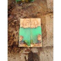 Fosforlu Bıçak Kabzası 1cmx5cmx13cm -12