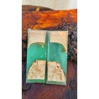 Fosforlu Bıçak Kabzası 1cmx5cmx13cm -23