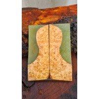 Fosforlu Bıçak Kabzası 1cmx5cmx13cm -25