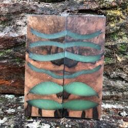 Fosforlu Bıçak Kabzası 3cmx3,5cmx13cm -31