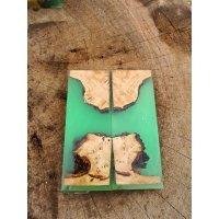 Fosforlu Bıçak Kabzası 1cmx5cmx13cm -5
