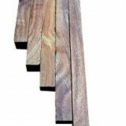 12mmx12mmx60cm Kahverengi Pelesenk Ağacı Çıta