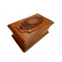 Ardıç Ağacı Kutu K-4