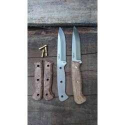 Bıçak Kiti Ozul-Ege Serisi