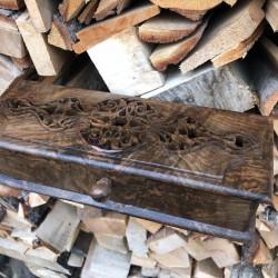 Ceviz Sandık Kutu A-1