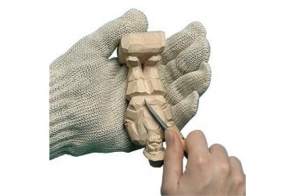 Chip Carving Tek Bıçak -D