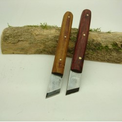 Chip Carving Tek Bıçak -H