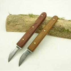 Chip Carving Tek Bıçak -K