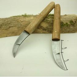 Chip Carving Tek Bıçak -L