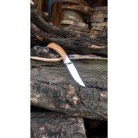 Dut Ağacı Kilitli Çakı Ozul-Z15