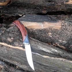 Kral Ağacı Kilitli Çakı Ozul-Z9
