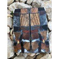 Mozaik Epoksi Kabza 1