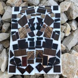 Mozaik Epoksi Kabza 4