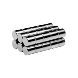 Neodyum Mıknatıs 5mmx5mm 1 Adet