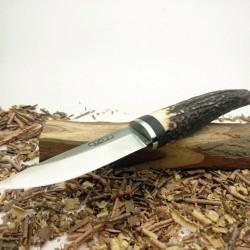Ozul Knives-10 Puukko N690