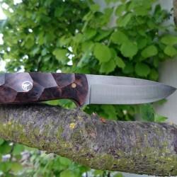 Ozul Knives-11 -S 390 Av Bıçağı