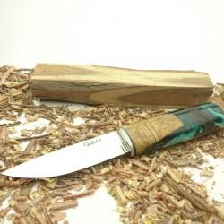 Ozul Knives-12 Puukko N690