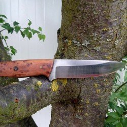 Ozul Knives-12-S 390 Av Bıçağı