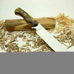 Ozul Knives-13 Ck 75 Karbon
