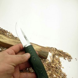 Ozul Knives-14 Puukko N690