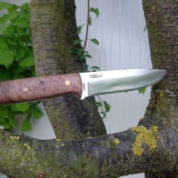 Ozul Knives-18 N-690 Bushcraft
