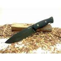 Ozul Knives-2 Sleipler Buschcraft