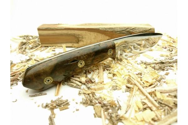 Ozul Knives-3 420 HC Paslanmaz