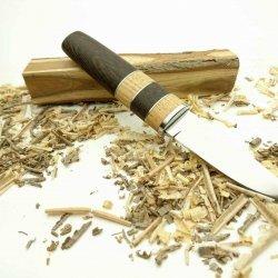 Ozul Knives-4 Puukko Av Bıçağı 1060