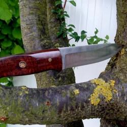 Ozul Knives-4 -S 390 Av Bıçağı