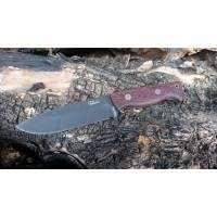 Ozul Knives-4 Sleipler Buschcraft