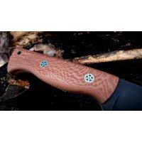 Ozul Knives-5 Sleipler Buschcraft