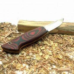 Ozul Knives-6 Puukko N 690
