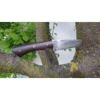 Ozul Knives 7 Damascus Av Bıçağı