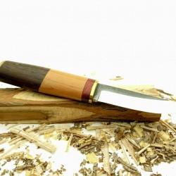 Ozul Knives-7 Puukko Av Bıçağı D2