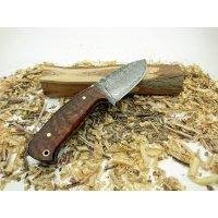 Ozul Knives 8 Damascus Av Bıçağı